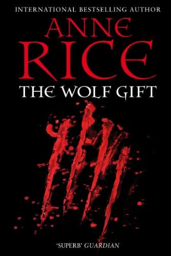 Werewolf Romance Books: The Wolf Gift