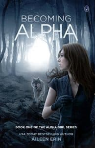 Werewolf Romance Books: Becoming Alpha