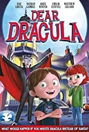 Dear Dracula (2012) Vampire Movies For Kids