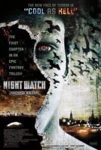 Night Watch Vampire Movies On Netflix