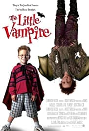 The Little Vampire (2000) Vampire Movies For Kids