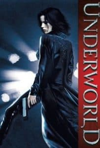 Underworld Vampire Movies On Netflix