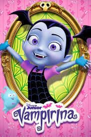 Vampirina Vampire Movies For Kids