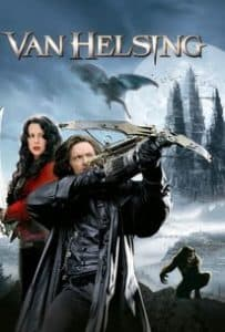 Van Helsing Vampire Movies On Netflix