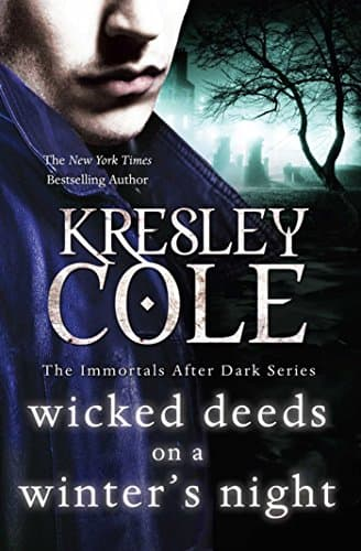 Werewolf Romance Books: WIcked Deeds On A Winters Night