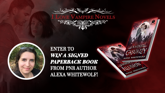 Discover PNR Author Alexa Whitewolf!